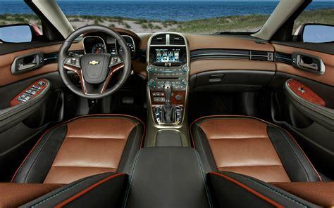 2013 Malibu Ltz Interior by 2013 Chevrolet Malibu Interior Photo 42788358