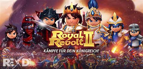 mod game royal revolt 2 royal revolt 2 3 9 1 apk mod for android