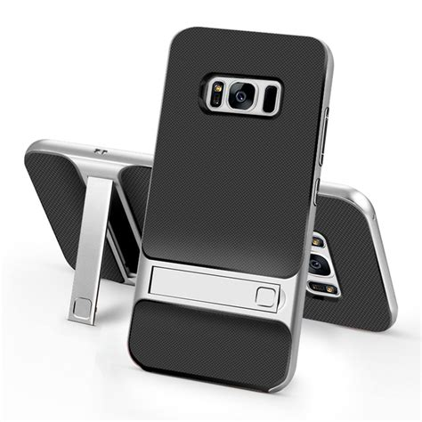 Gundam Armor Casing Silicon 3d Ultrathin Back Cover Galaxy Note 3 tpu pc silicon hybrid stand holder 3d kickstand back cover armor for samsung galaxy s8 plus