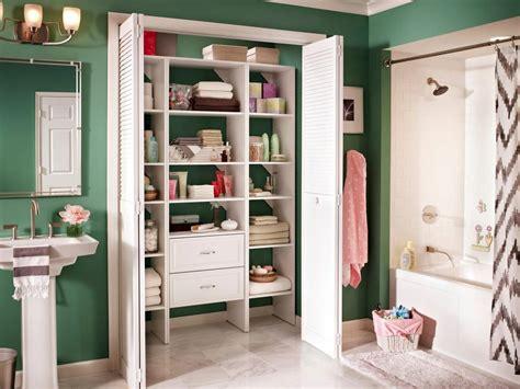 closetmaid under sink storage big ideas for small bathroom storage diy