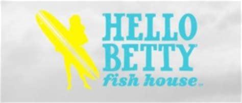 hello betty fish house oceanside ca hello betty fish house in oceanside california family