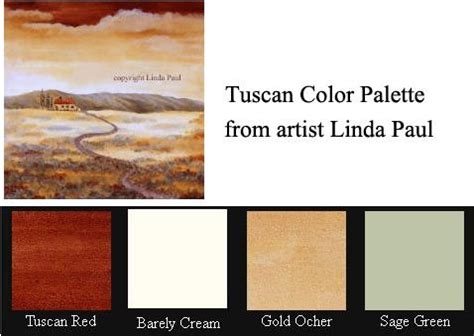 tuscan colors tuscan color palette paint colors traditional decor