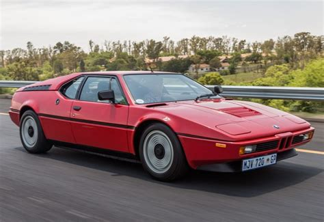 bmw m1 for sale in south africa retro drive bmw s m1 the one and only wheels24
