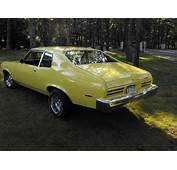 YnotSruggs 1974 Pontiac Ventura Specs Photos