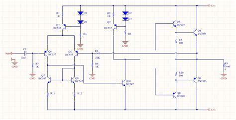 bc547 transistor output bc547 transistor output 28 images arduino bc547 bc548 with 5v at base can t 12v at collector