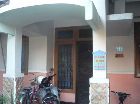 Freezer Kecil Di Surabaya rumah dijual rumah nyaman untuk keluarga kecil di surabaya barat