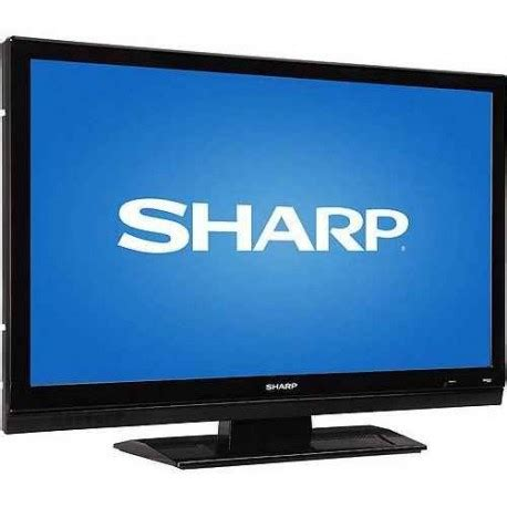 Led Sharp Aquos 24inc harga jual sharp lc24le507i 24 inch led tv televisi