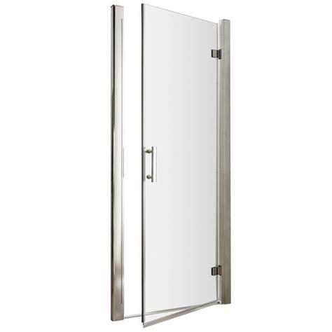 Lauren Pacific 900 X 1850mm Hinged Shower Door Aqhd90 Shower Door 900