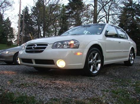 custom nissan maxima 2003 maxdmatt2k3 2003 nissan maxima specs photos modification