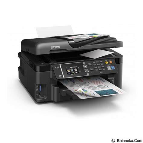 Printer Scan Epson Murah jual epson printer l1455 murah bhinneka