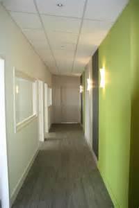 Charming Peinture Pour Couloir D Entree #3: Couleurs-peinture ...