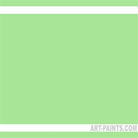 pale green academy pastel paints 41 pale green paint pale green color holbein academy