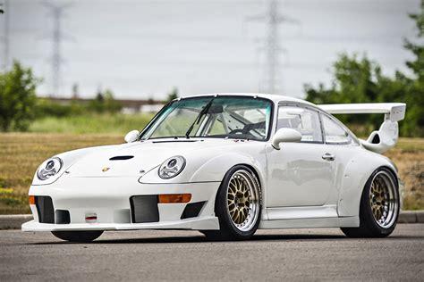 1995 porsche 911 gt2 evo uncrate