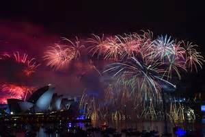 new year fireworks sydney 2015 korea voices from russia