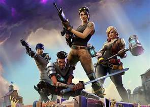 fortnite battle royale reddit ps4 tips guide unofficial books fortnite cinematic trailer shows characters fortifying a
