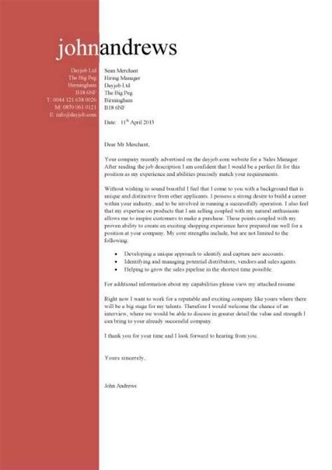 Best Cover Letter Examples   whitneyport daily.com
