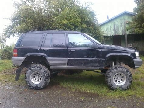 jeep zj 33 inch tires post lifted zj s here jeep forum
