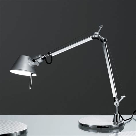 artemide tolomeo table l artemide tolomeo micro table l gr shop canada