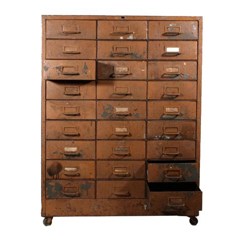 Wheeled Drawers by Vintage Industrial Wheeled Tool Cart With Drawers Ncrt4 For Sale Antiques Classifieds