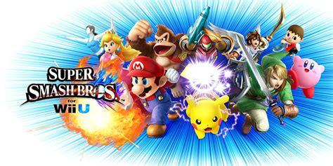 Smash Bros smash bros for wii u wii u nintendo