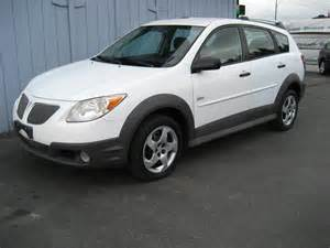 Who Makes Pontiac Vibe 2006 Pontiac Vibe Photos Informations Articles