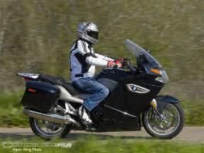 Bmw K1300gt 2009 Bmw K1300gt Ride Motorcycle Usa