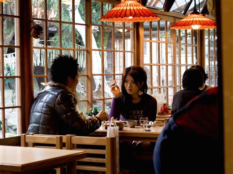 restaurants with smoking sections 4 japanese laws that surprise most foreigners business