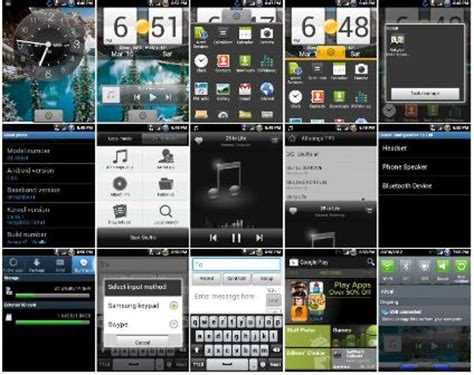 themes for galaxy y download free how to install themes on samsung galaxy