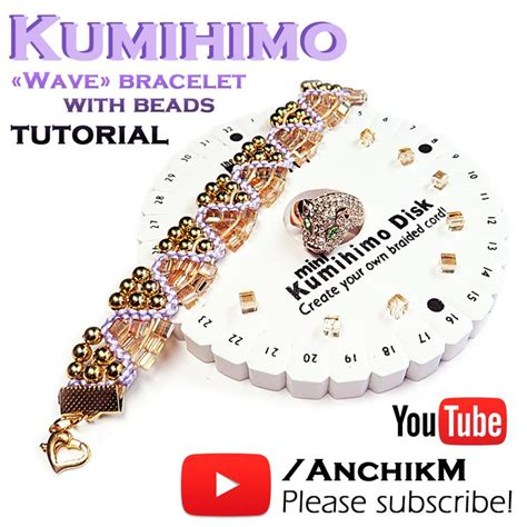 tutorial kumihimo youtube 17 best kumihimo patterns tutorials images on pinterest