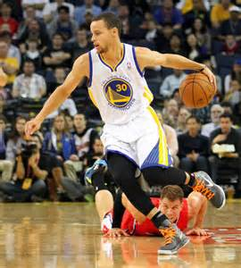 Steph curry s better than lebron statement not as far fetched