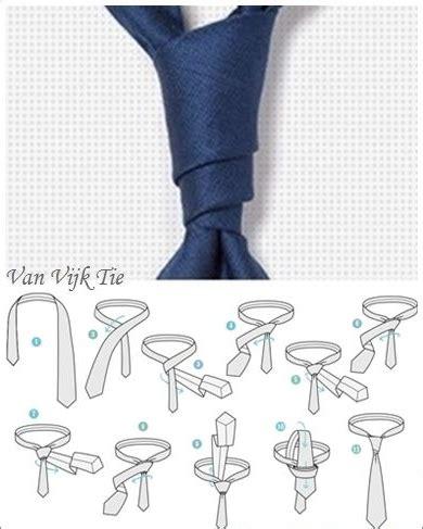 nudos corbata modernos 5 nudos de corbata con instrucciones tipo ikea