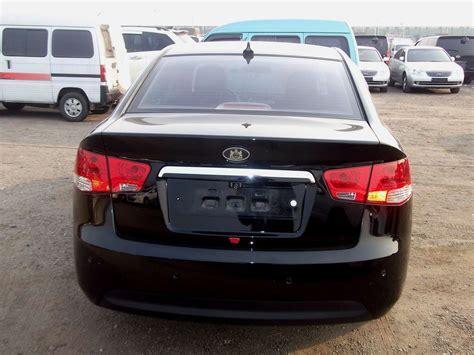 2011 Kia Cerato 2011 Kia Cerato For Sale 1 6 Ff Automatic For Sale