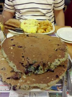 Ridgewood Pancake House by What To Eat In Bergen County Nj December 2010