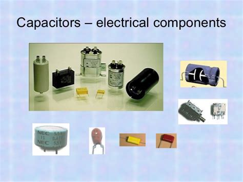 capacitor technology pdf capacitor skills list 28 images how to find the value of ceramic non polarized capacitors