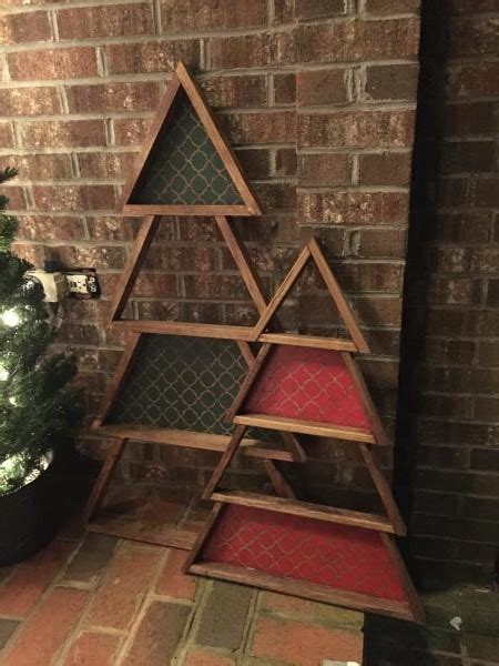 ana white  christmas trees diy projects