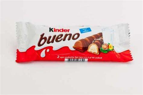 Kinder Bueno T 2 T 2 8000500066027 kinder bueno t2 x 30 x 4 products united arab