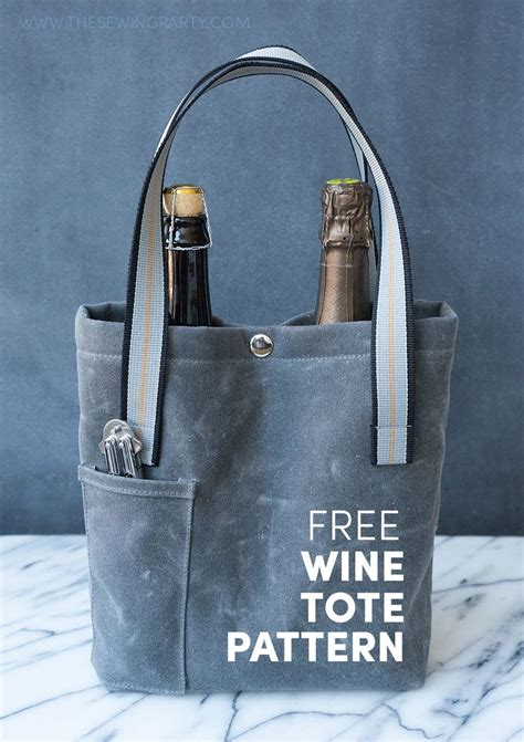wine bag template 25 best ideas about wine bags on bottle bag