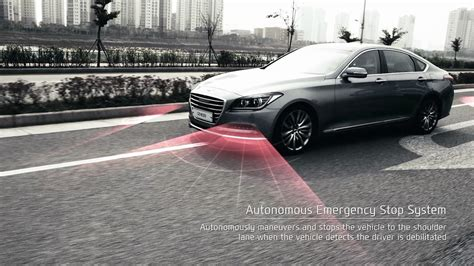 hyundai emergency automakers offer plenty of cameras for selfie generation
