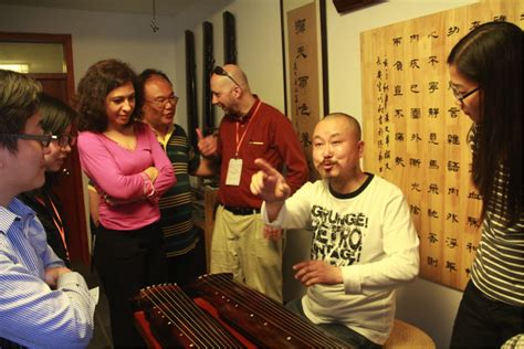 Mba Liaison Company Office In China Culture Language by Cultural Tour To Xi An 中華文化之古都西安考察團 Usj