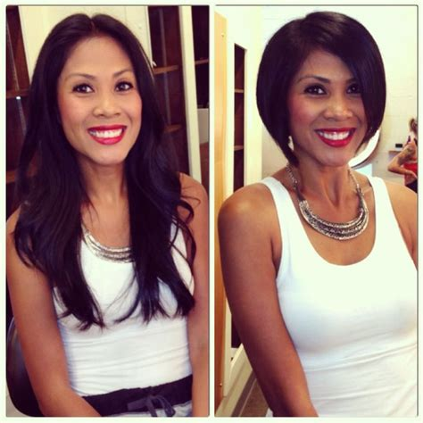 amazing before and after haircuts before and after hair amazing before afters pinterest