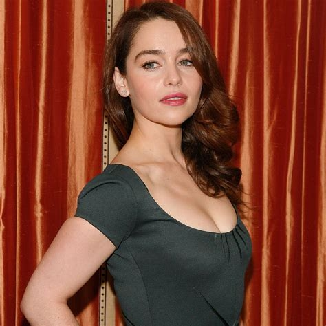 Emilia Clarke hot emilia clarke pictures popsugar celebrity