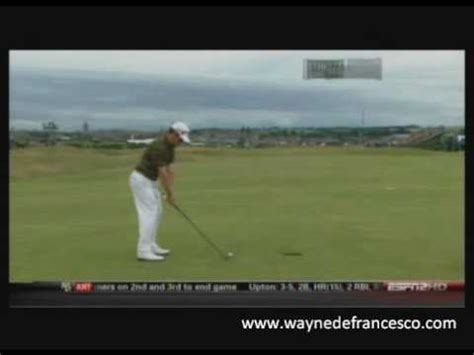 louis oosthuizen golf swing analysis louis oosthuizen swing analysis youtube