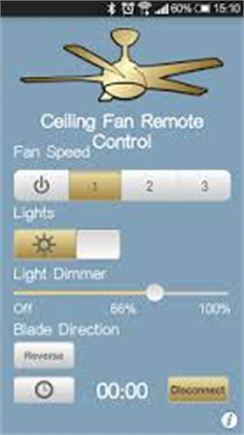 harbor breeze remote app