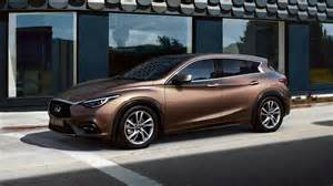 Infiniti South Infiniti Q30 News On Q30 Release Date Price Specs More