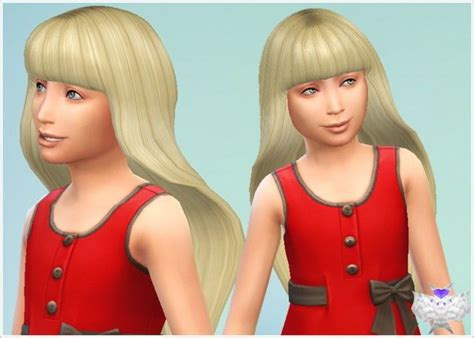 childs hairstyles sims 4 95 best images about sims 4 custom hair on pinterest new