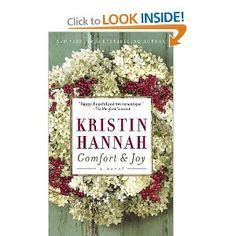 comfort and joy kristin hannah books worth reading on pinterest 102 pins