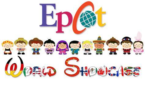 disney world clip logo clipart epcot pencil and in color logo clipart epcot