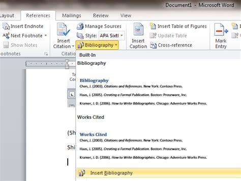Tutorial Membuat Rujukan Format Apa Menggunakan Microsoft Word Ary Lee Microsoft Office Apa Template