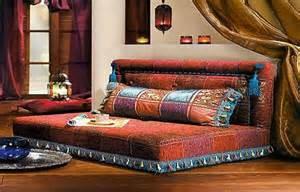 marokkanische sofa moroccan sofa ethnic eco chic design