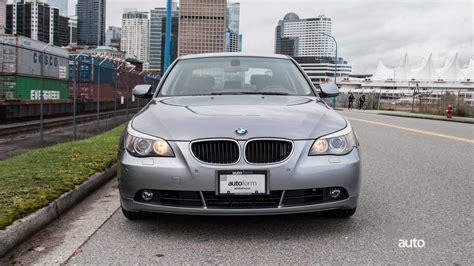 530i Bmw by 2005 Bmw 530i Autoform